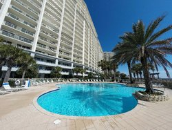 Beach Club Resort Condominiums, Gulf Shores AL