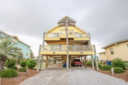 Gulf Shores Beach House For Sale, Alabama Gulf Coast