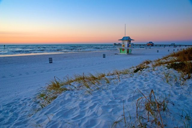 Clearwater Beach Condos Vrbo Homes Beach Traveler
