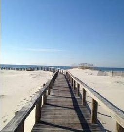 Gulf Shores Resort Property, Vacation Rental Home