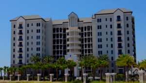Perdido Key Condo For Sale at Florencia