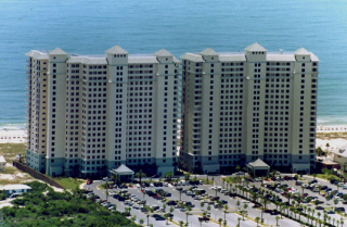 Beach Club Condo for sale in Gulf Shores AL