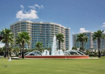 Caribe Resort Condominium Home For Sale, Orange Beach AL