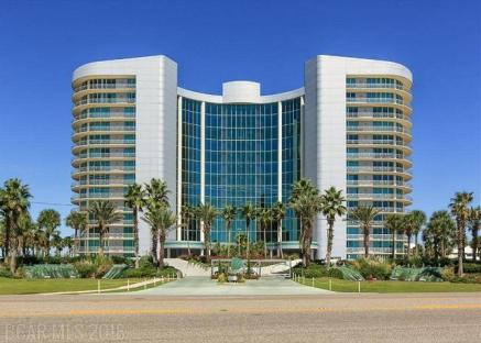 Orange Beach AL Resort Condo For Sale, Bella Luna