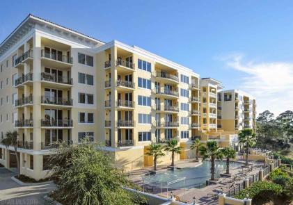 Perdido Key FL Condo For Sale, La Serena