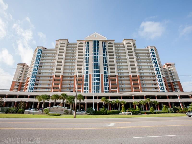 Lighthouse Condominium For Sale, Gulf Shores AL