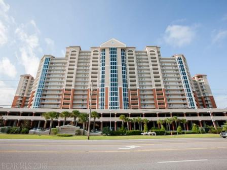 Lighthouse Condominium For Sale, Gulf Shores AL