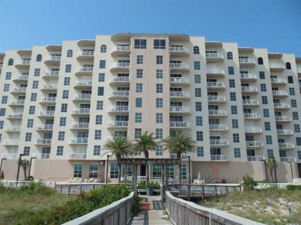 Spanish Key Resort Condo For Sale, Perdido Key FL