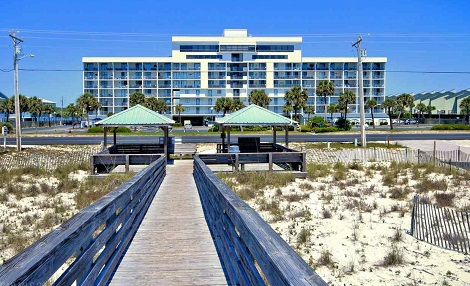 Gulf Shores Surf and Racquet Condos For Sale Gulf Shores AL Real Estate