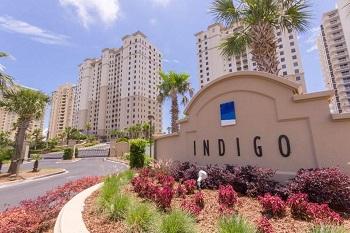 Indigo Condominiums For Sale in Perdido Key Florida