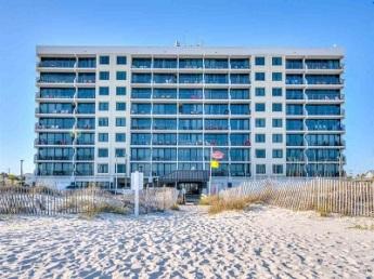 Island Winds East Condos Gulf Shores Alabama Real Estate
