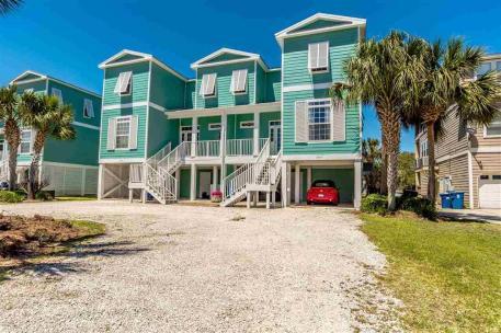 Orange Beach AL Condominium For Sale, Mandevilla Cove