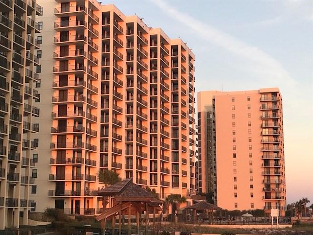 Phoenix VIII, Tidewater, Lei Lani Tower Condominiums For Sale, Orange Beach Alabama