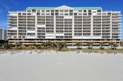 Orange Beach Alabama Resort Condo For Sale, Regency Isle