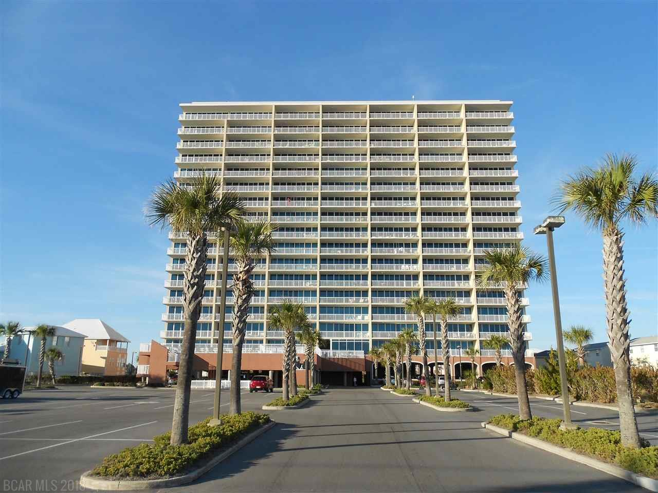 Sanibel Beach Condominium For Sale, Gulf Shores Alabama