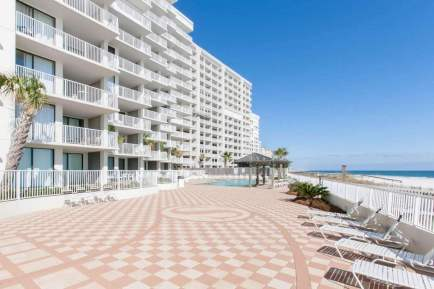 Shoalwater Condo Orange Beach