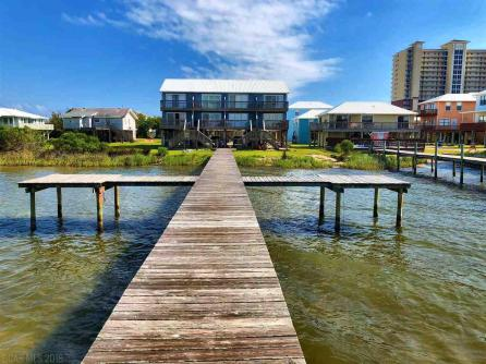 Gulf Shores AL BeachCondo For Sale, Sunset