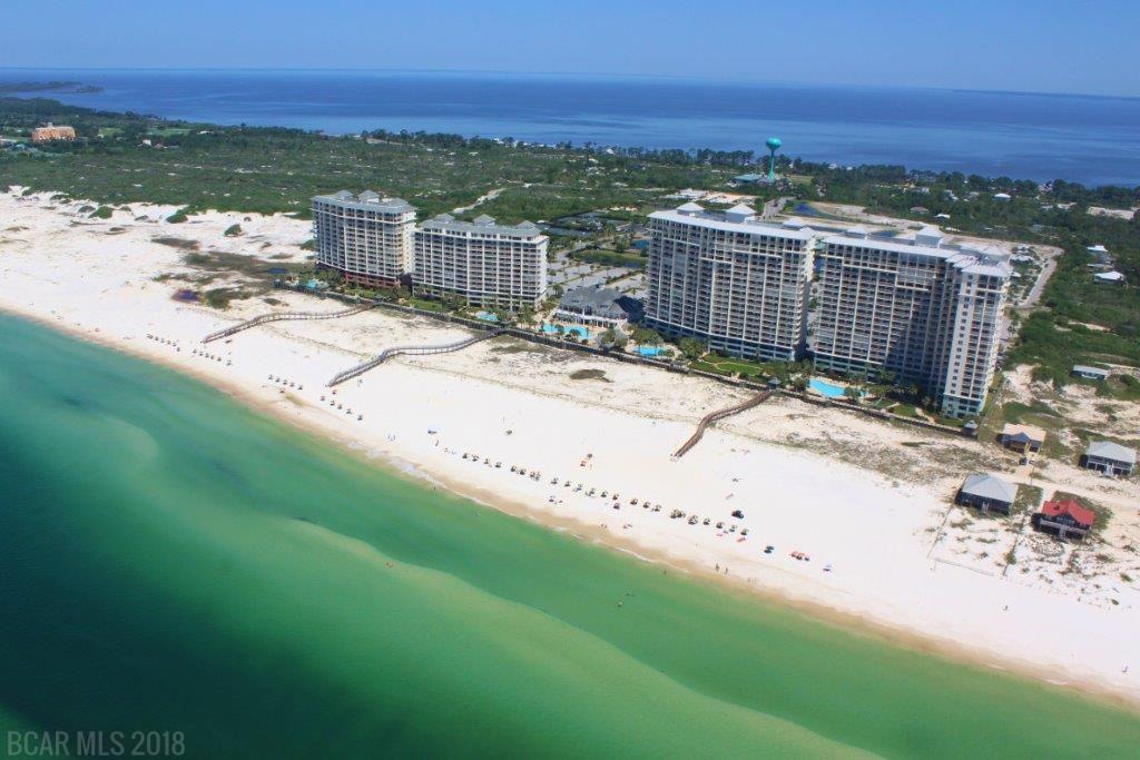 The Beach Club Resort Condominium For Sale, Gulf Shores Alabama