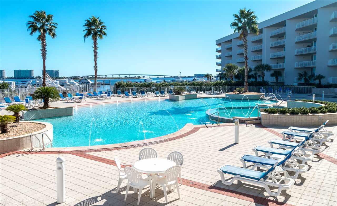 Orange Beach Alabama Luxury Condo For Sale, The Moorings