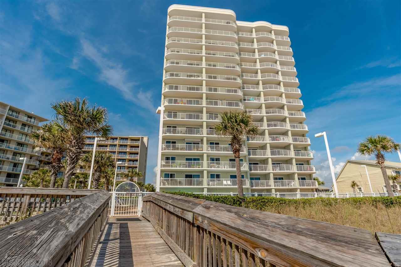Orange Beach Alabama Condo For Sale, Tradewinds
