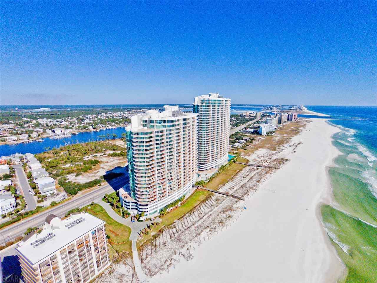 Orange Beach Alabama Resort Condo For Sale, Turquoise Place