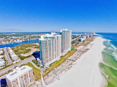 Orange Beach Alabama Resort Condo For Sale, Turquoise Place