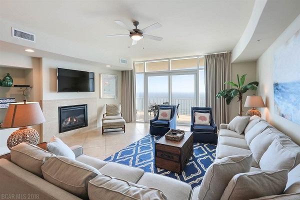Turquoise Place Resort Condo For Sale Orange Beach AL Real Estate