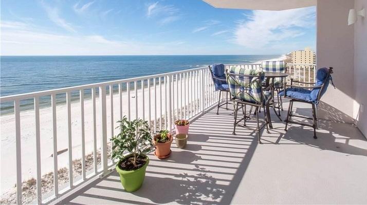 Windemere Condo For Sale Unit 608 Pensacola FL Real Estate