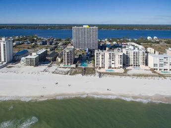 Crystal Tower Condominium For Sale, Gulf Shores Alabama