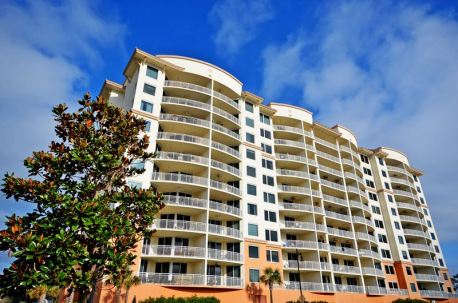 Beach Colony, Harbour Pointe, Galia Resort Condos For Sale, Perdido Key Florida