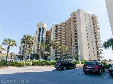 Orange Beach, Alabama, Phoenix VI  Condominium Home For Sale