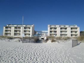 Sugar Beach Condominium Home For Sale