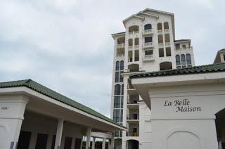 La Belle Maison Beach Condo For Sale, Perdido Key FL
