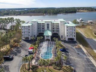 Bay John Condominium For Sale, Gulf Shores AL