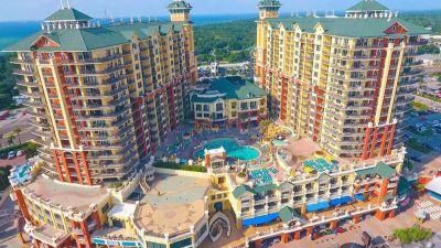 Emerald Grande Condo Sales, Destin Florida