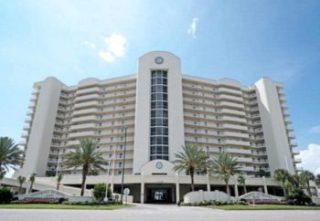 Orange Beach Real Estate Sales, Admirals Quarters Condo