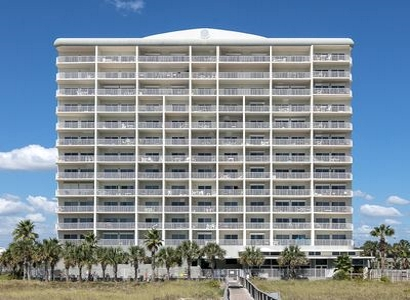 Tidewater Condo Sales in Orange Beach AL