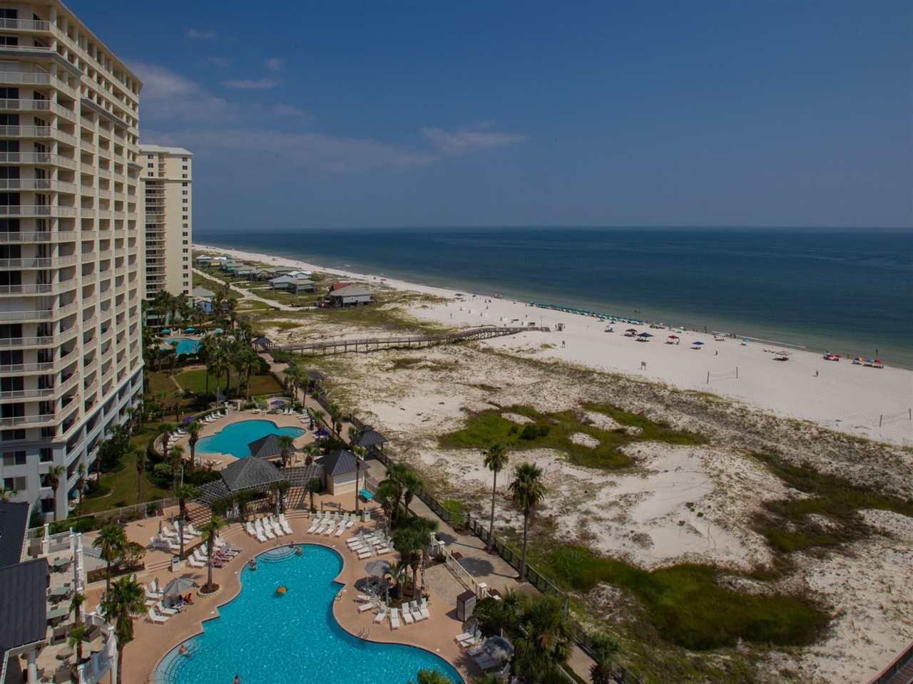 Beach Club Resort Gulf Shores Address