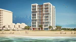 Azura Key Beachfront Condo For Sale, Perdido Key FL