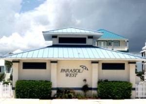 Parasol West Home For Sale in Perdido Key FL