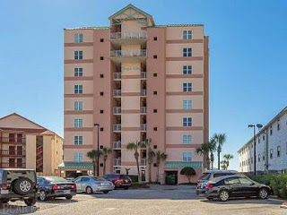 Tropical Isles Condominium For Sale, Gulf Shores AL