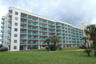 Gulf Shores Condos For Sale at Plantation Palms