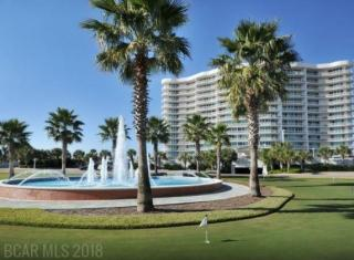 Caribe Resort Condo For Sale in Orange Beach AL