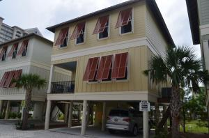Cottages of Romeo Beach House For Sale, Gulf Shores AL