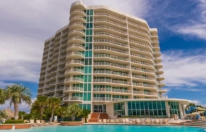 Orange Beach AL Condos For Sale at Caribe Resort