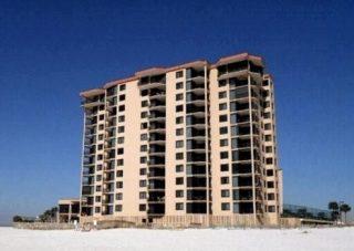 Orange Beach gulf-front condo for salre at Broadmoor