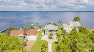 Perdido Key FL House For Sale on Innerarity Island
