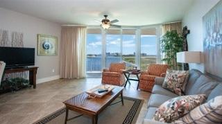 Caribe Resort Condo For Sale in Orange Beach Alabama