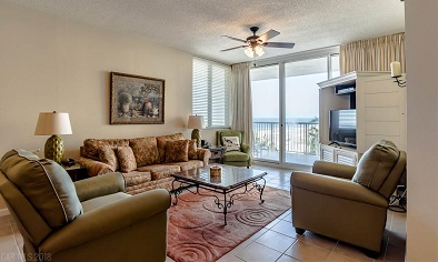 Gulf Shores AL Real Estate For Sale, The Beach Club