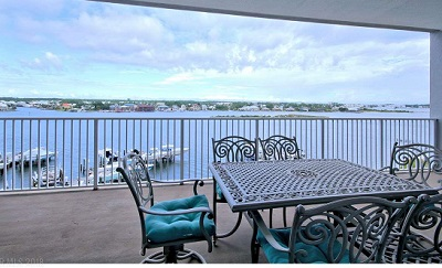 Mariner Pass Condo For Sale, Orange Beach AL Real Estate